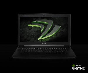 MSI_GT72_GSYNC_front