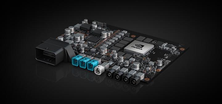 hdr-drive-xavier-processor