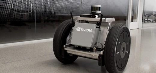 hdr-isaac-robotics-sdk