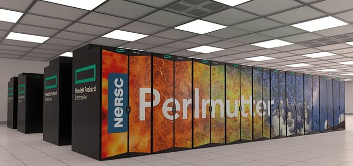 hdr-nersc-perlmutter-ai-supercomputer