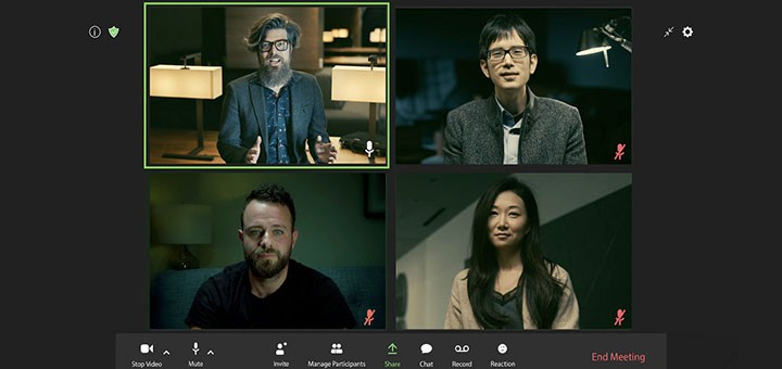 hdr-vid2vid-cameo-ai-research-video-conferencing